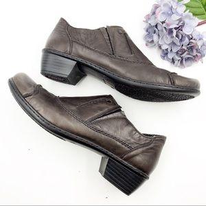 Rieker | Brown Boots
